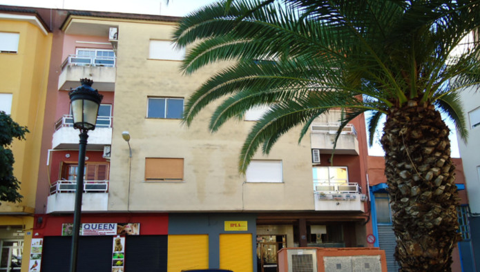 Apartamento en Alcàntera de Xúquer (28394-0001) - foto0