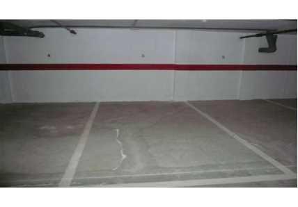 Garaje en Jalón/Xaló - 1