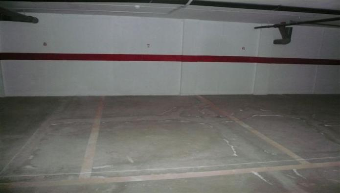 Garaje en Jalón/Xaló (M43682) - foto3