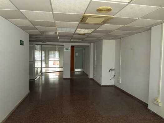 Oficina en Elda (02432-0025) - foto4
