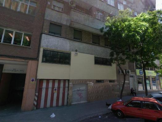 Locales en Madrid (12404-0001) - foto1