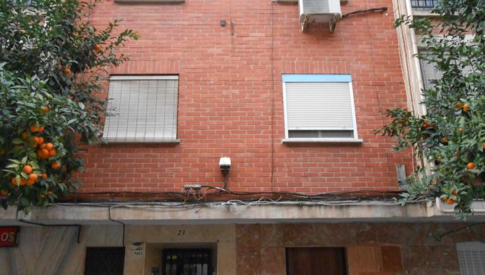 Piso en Valencia (24395-0001) - foto0