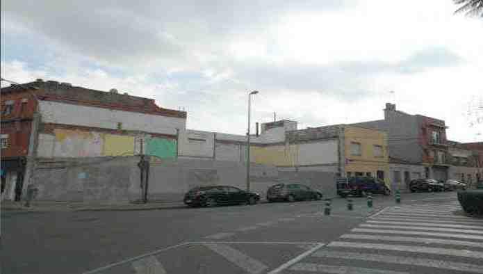 Solares en Sabadell (90032-6801) - foto0