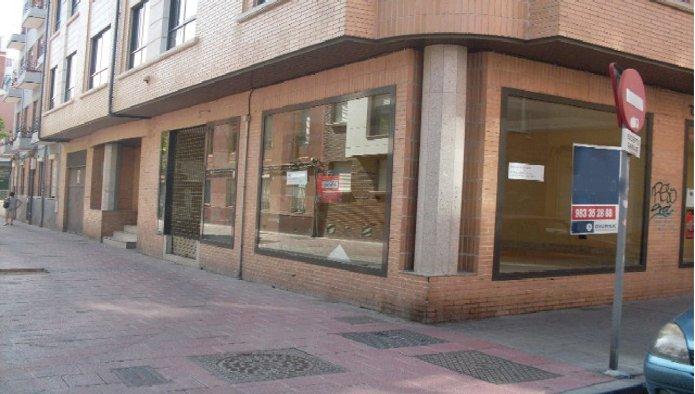 Locales en Valladolid (10017-0001) - foto0