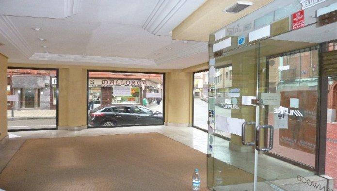 Locales en Valladolid (10017-0001) - foto1