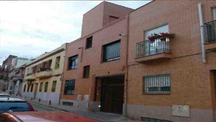 Garaje en Madrid (Quijada de Pandiellos) - foto0