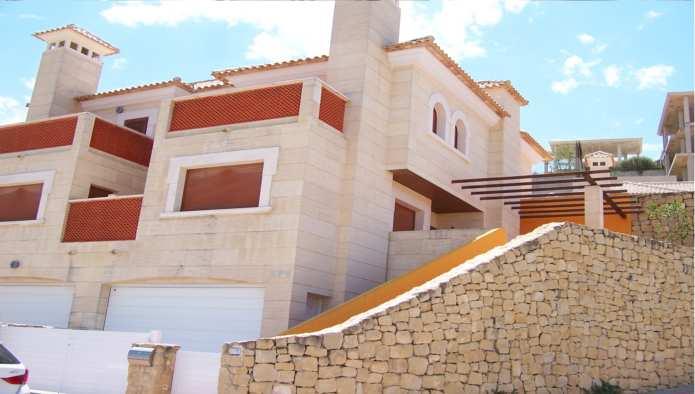 Chalet adosado en Algorfa (M44192) - foto0