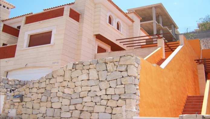 Chalet adosado en Algorfa (M44192) - foto1