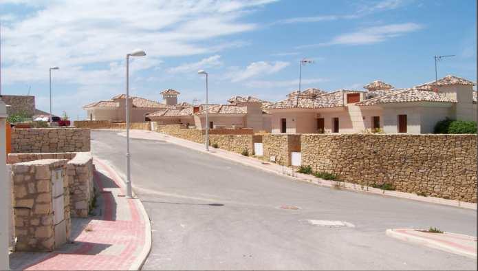 Chalet adosado en Algorfa (M44192) - foto15