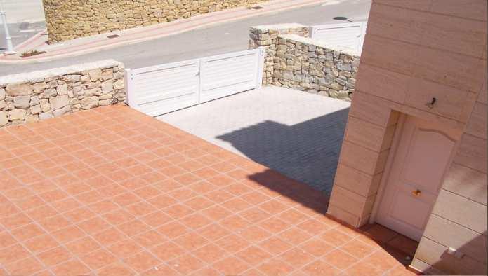 Chalet adosado en Algorfa (M44192) - foto14