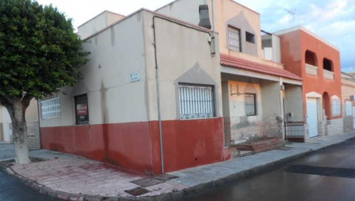 Casa en Almería (Ciudad)