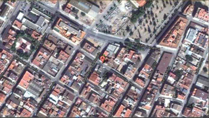 Solares en Pobla de Vallbona (la) (Jorge Juan ) - foto2
