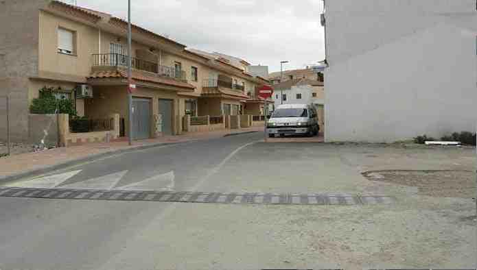 Solares en Torre-Pacheco (Plaza Calvo Sotelo) - foto3