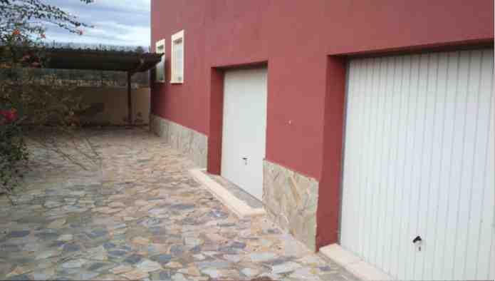 Chalet independiente en Alicante/Alacant (Golondrina) - foto2