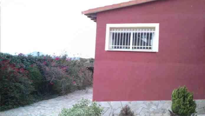 Chalet independiente en Alicante/Alacant (Golondrina) - foto3