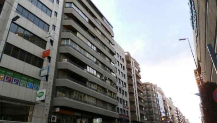 Oficina en Alicante/Alacant (Maisonave - Oficinas) - foto0