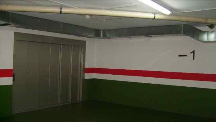 Garaje en Coruña (A) (M44789) - foto2