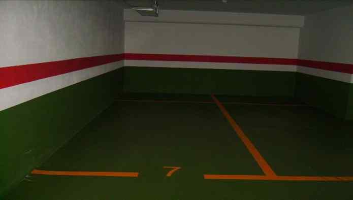 Garaje en Coruña (A) (M44789) - foto5