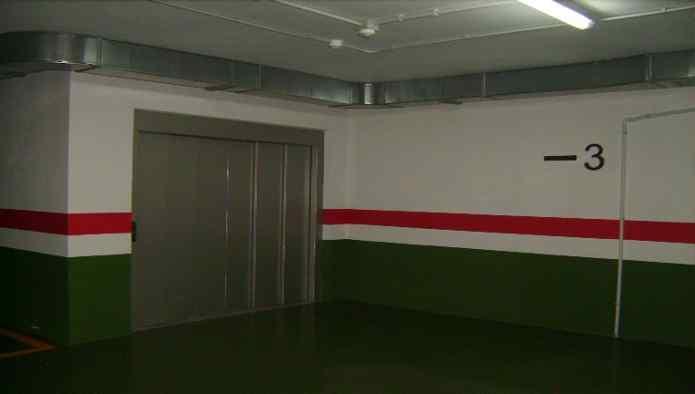 Garaje en Coruña (A) (M44789) - foto3