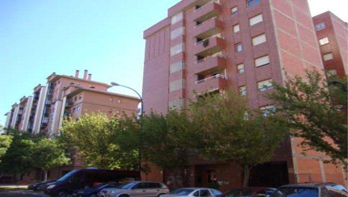 Garaje en Zaragoza (Garajes Zaragoza) - foto0