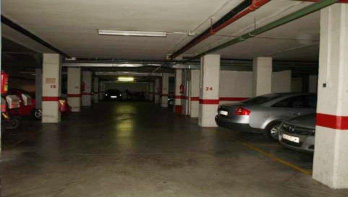 Garaje en Zaragoza (Garajes Zaragoza) - foto2