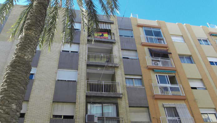 Piso en Alicante/Alacant (21306-0001) - foto0