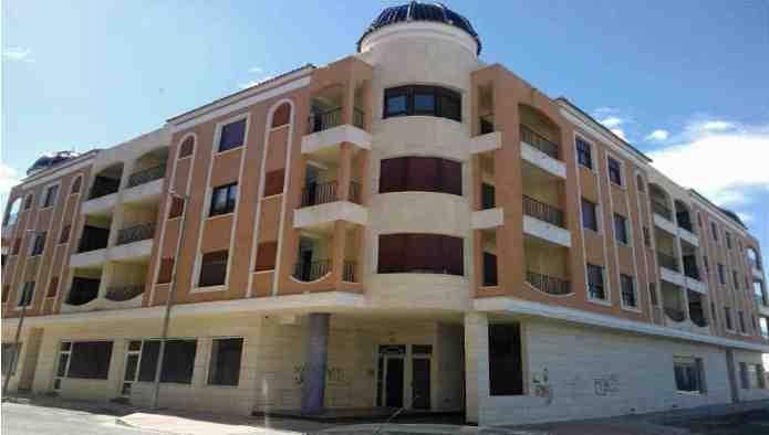 Garaje en Almoradí (Edificio El Parque) - foto0