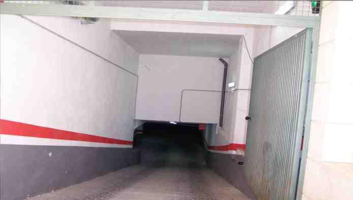 Garaje en Almoradí (Edificio El Parque) - foto9