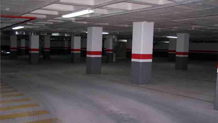 Garaje en Almoradí (Edificio El Parque) - foto10