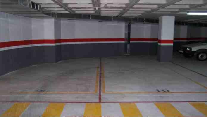 Garaje en Almoradí (Edificio El Parque) - foto11