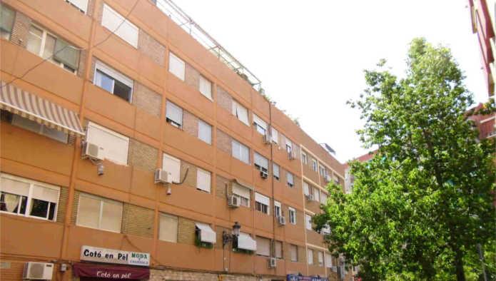 Apartamento en Valencia (16435-0001) - foto0