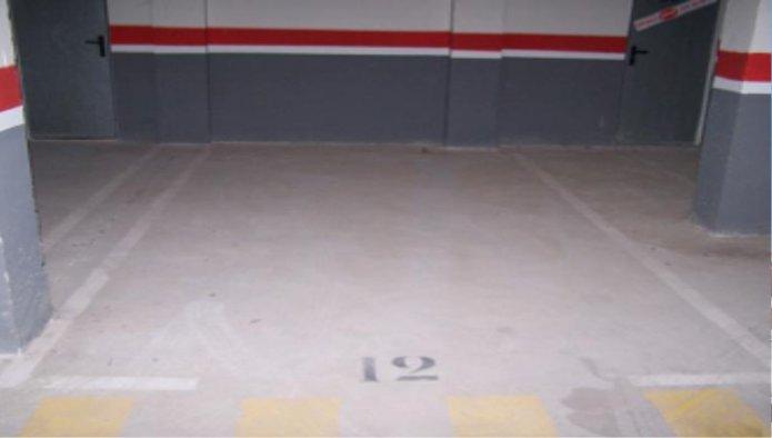 Garaje en Algorfa (Garajes y Trasteros en Algorfa) - foto2