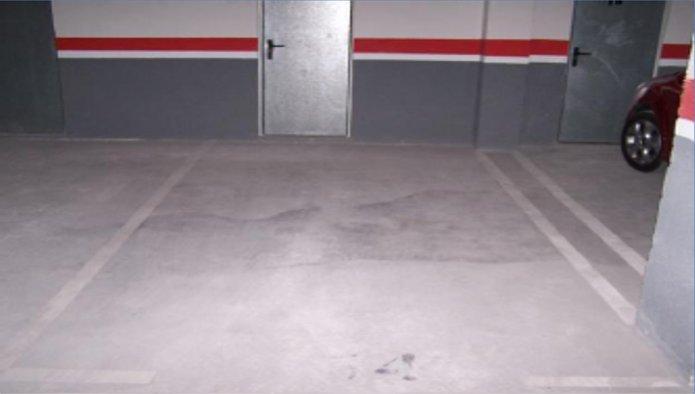 Garaje en Algorfa (Garajes y Trasteros en Algorfa) - foto5