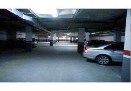 Garaje en Algorfa - 0