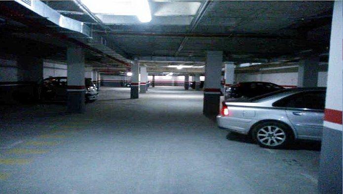 Garaje en Algorfa (Garajes y Trasteros en Algorfa) - foto1
