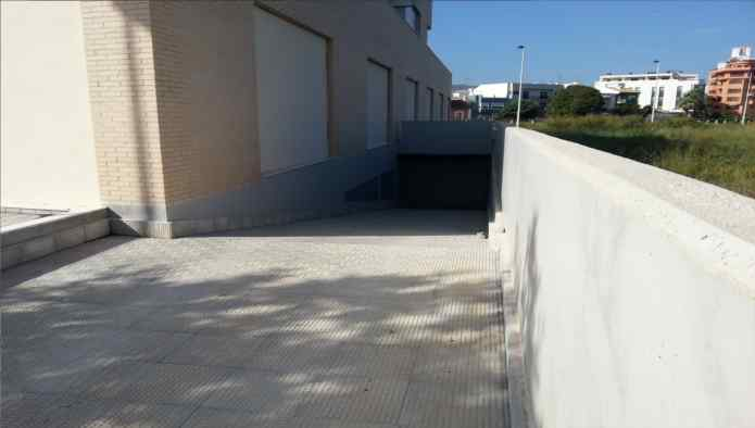 Garaje en Gata de Gorgos (M46135) - foto1