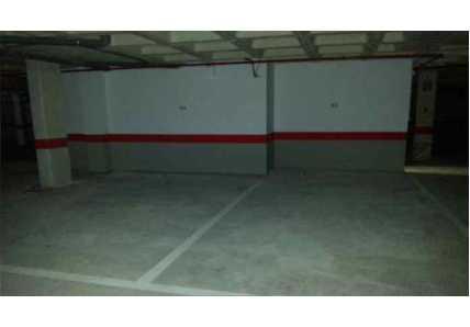 Garaje en Gata de Gorgos - 1