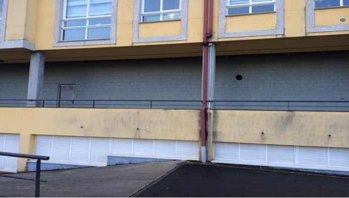 Garaje en Ames (Xesteira ) - foto2
