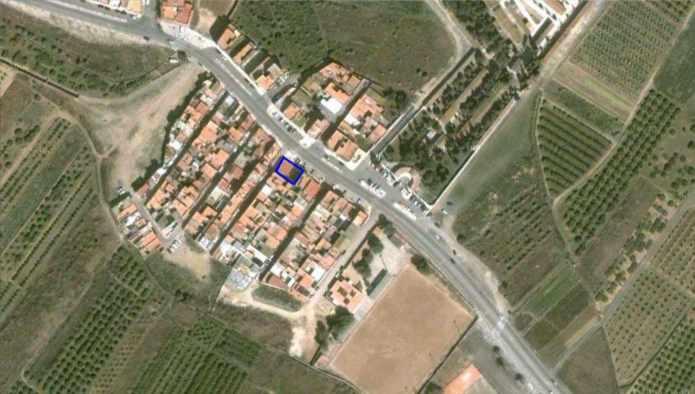 Solares en Massamagrell (Náquera) - foto2