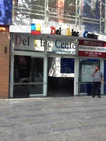 Locales en Sabadell (75106-0001) - foto0