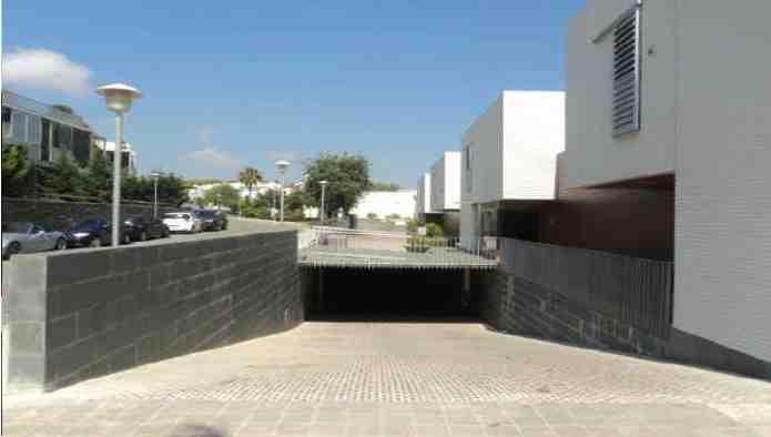 Garaje en Sant Pere de Ribes (M31155) - foto6