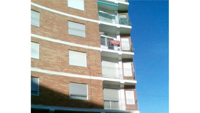 Apartamento en Oliva (25505-0001) - foto0
