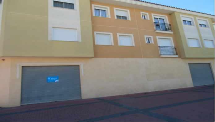 Locales en Alhama de Murcia (C/ Estación- Alhama) - foto1