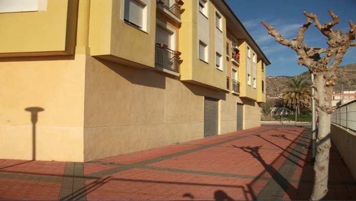 Locales en Alhama de Murcia (C/ Estación- Alhama) - foto8