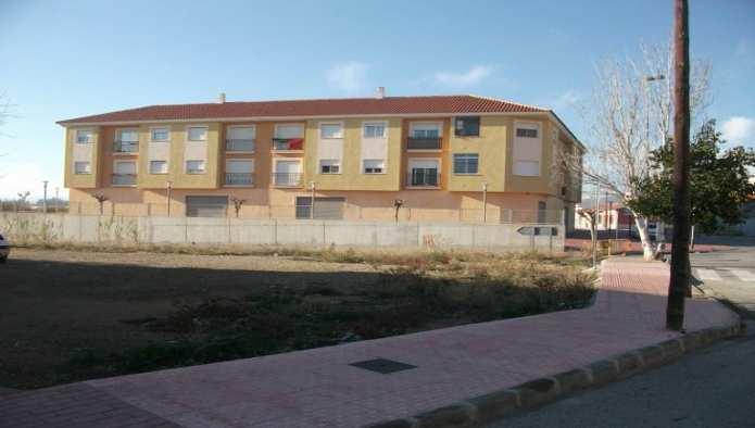 Locales en Alhama de Murcia (C/ Estación- Alhama) - foto0