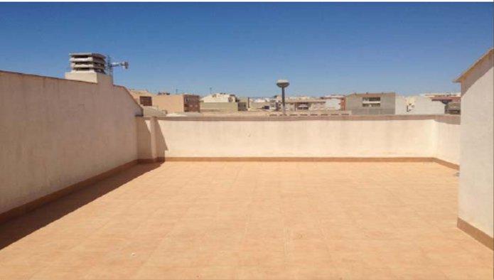 Trastero en Torre-Pacheco (M43771) - foto8