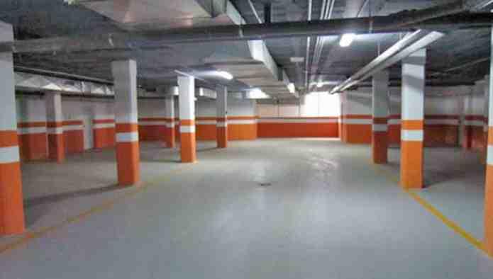 Garaje en Estepona (M16487) - foto1