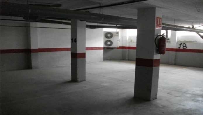 Garaje en Daya Nueva (Av. Almoradí - Daya Nueva) - foto4