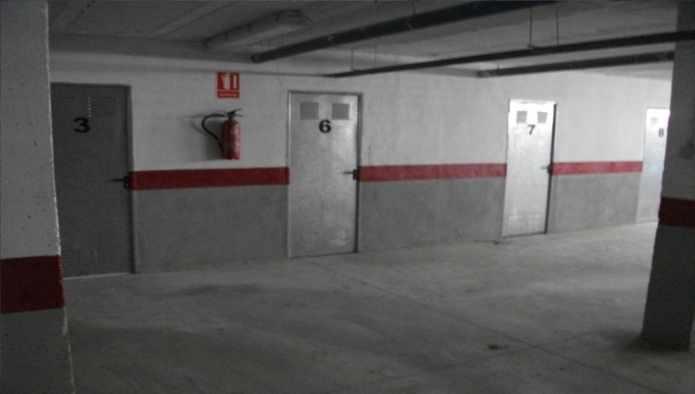Garaje en Daya Nueva (Av. Almoradí - Daya Nueva) - foto6