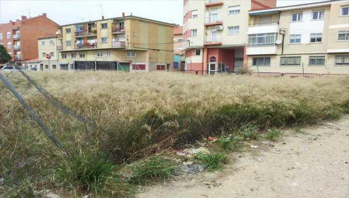 Venta de Terrenos en Zaragoza Capital,